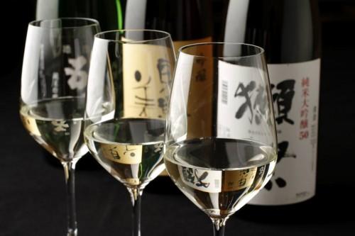 日本酒市場